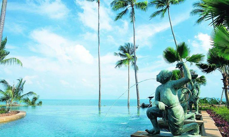 Hotel Anantara Bophut Koh Samui Resort Bophut Online Hotel